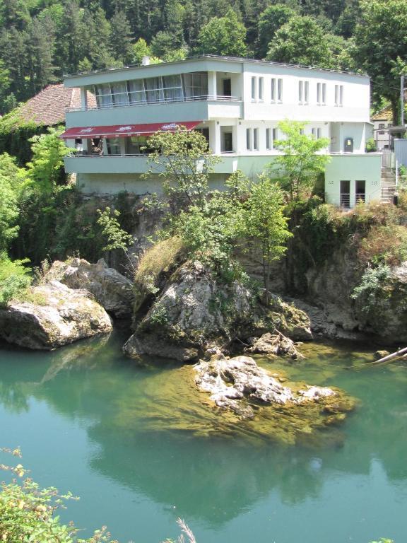 Motel Kobilj, Баня-Лука, Босния и Герцеговина