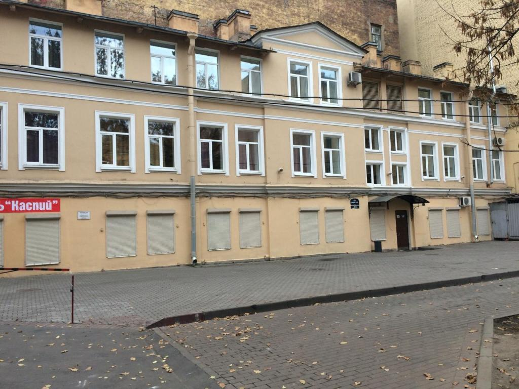 Отель Каспий, Санкт-Петербург