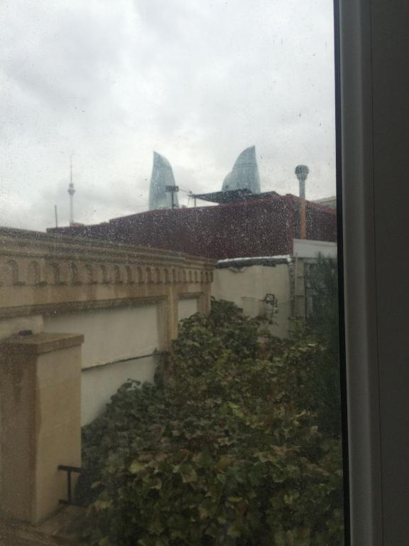 Апартаменты Мирза Мансур 35, Баку, Азербайджан