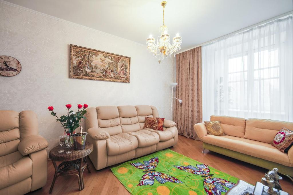 TS Apartment 2, Минск, Беларусь