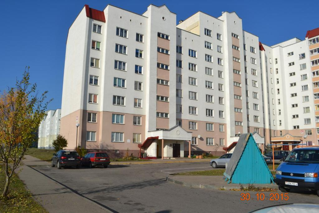 Апартаменты Тавлая, Гродно, Беларусь