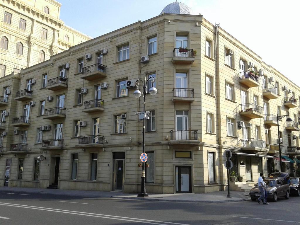Апартаменты Niyazi 5, Баку, Азербайджан