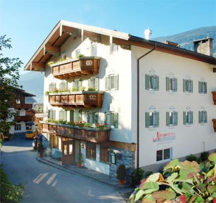 Gasthof Neumeister, Альпбах, Австрия