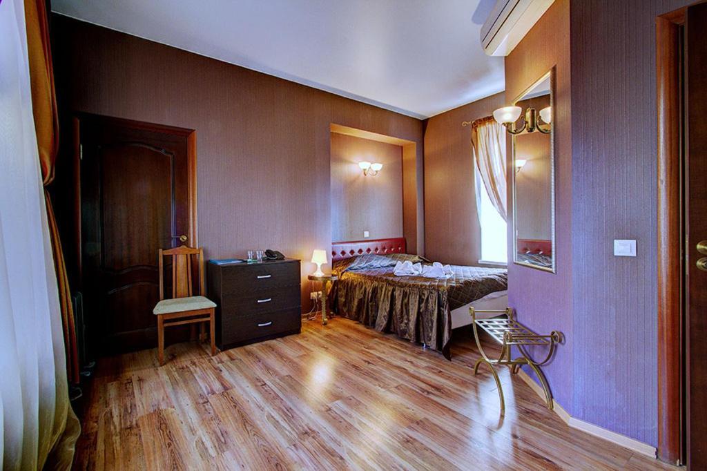 Отель Элегия, Санкт-Петербург