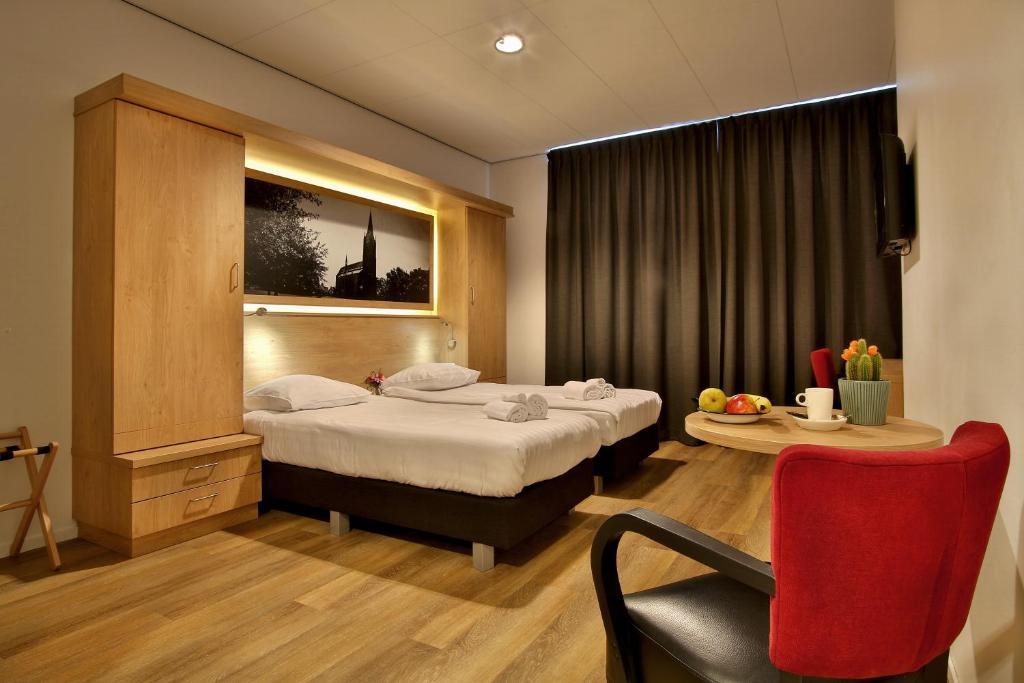 Hotel Hulsman, Неймеген, Нидерланды