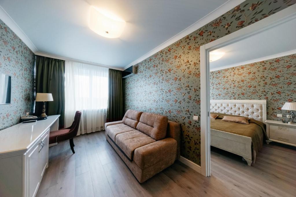 Гостиница Волга Тверь цены отеля отзывы фото номера   Гостиница Волга фото 6