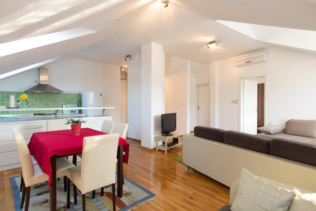 Apartment Saraj 6, Сараево, Босния и Герцеговина
