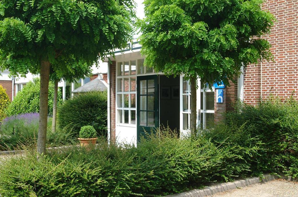 Fletcher Landgoedhotel Renesse, Берген-оп-Зом, Нидерланды