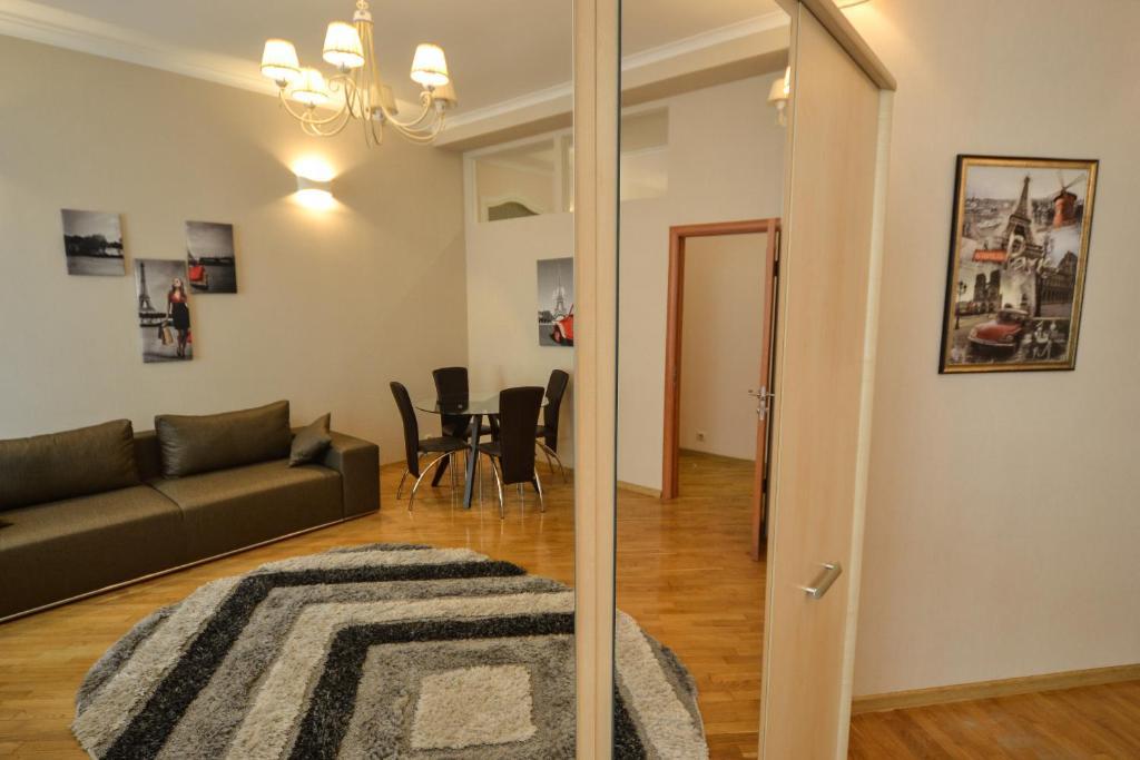 Apartment On Khreschatyk 15, Киев, Украина
