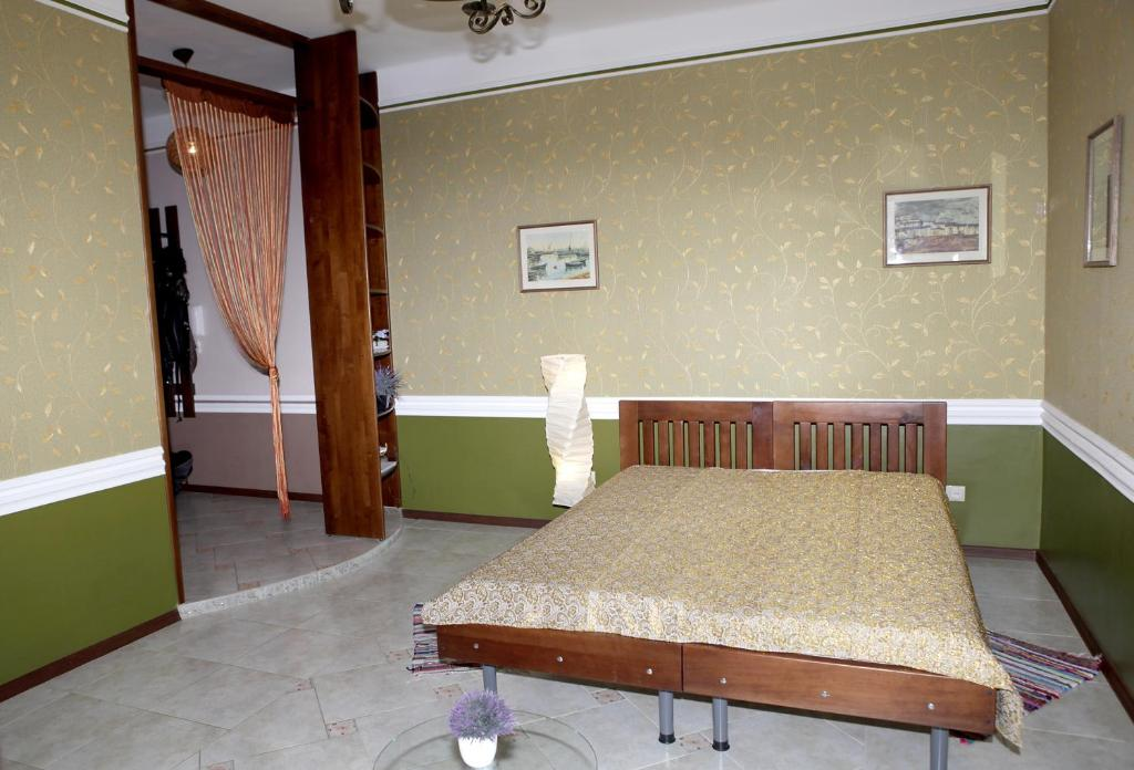 Апартаменты Бульвар Космонавтов, Брест, Беларусь