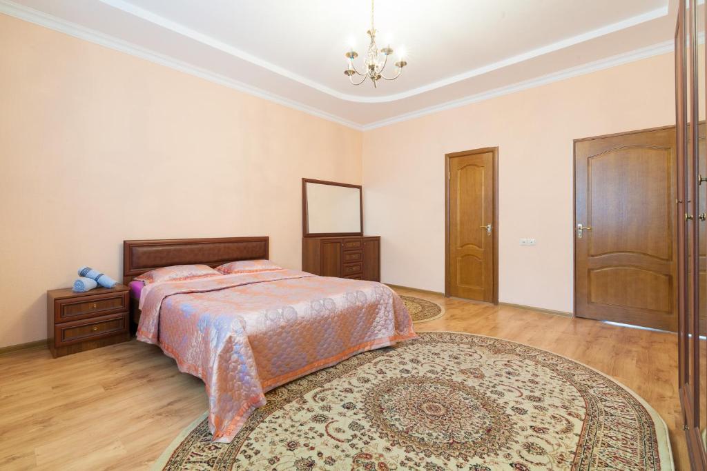 Апартаменты Нурсая 1 - 120, Астана, Казахстан