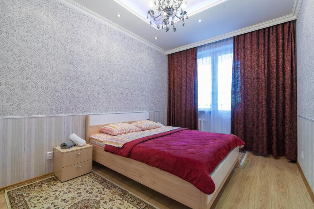 Апартаменты Нурсая, Астана, Казахстан
