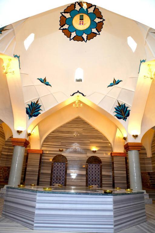 Отель Вего