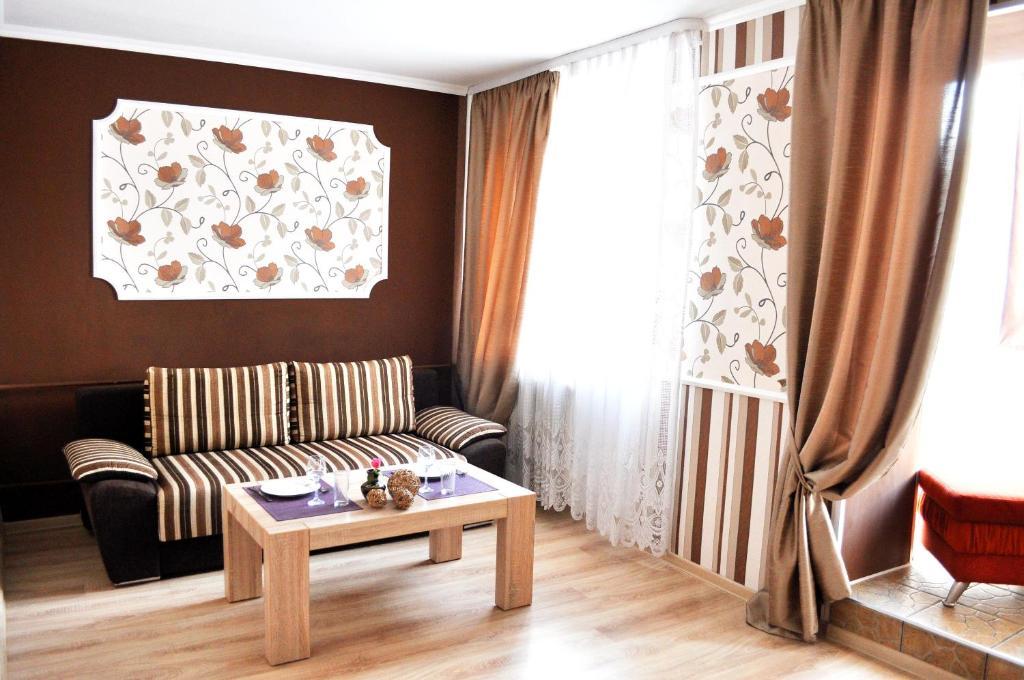 Апартаменты На Дзержинского, Гродно, Беларусь