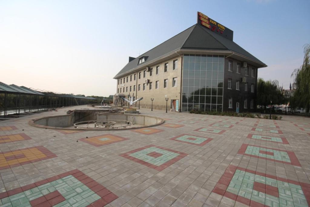 Отель Уют, Славянск-на-Кубани