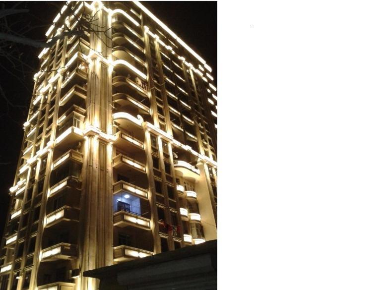 Апартаменты On H. Aliyev 101, Баку, Азербайджан