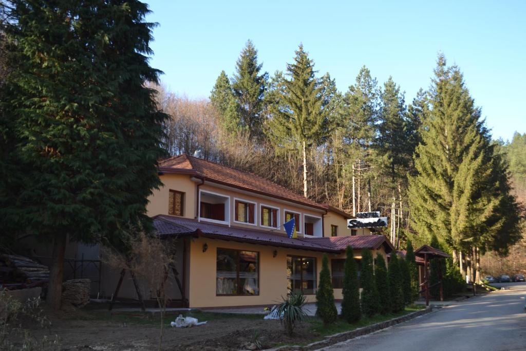 Motel Stovrela, Казин, Босния и Герцеговина