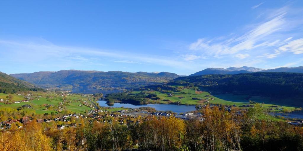 Voss Resort Bavallstunet, Скулестадмо, Норвегия