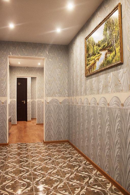 Отель Ла Скала Краснодонская, Москва