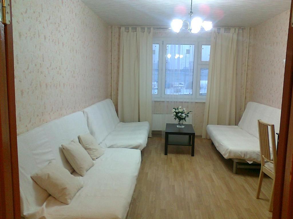 Апартаменты Оллинрент Химки