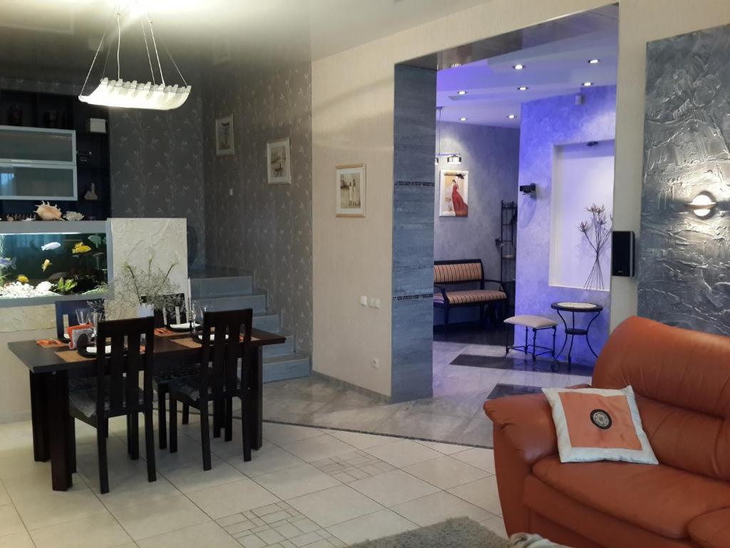 Апартаменты 24 дом Тепличная 1, Минск, Беларусь