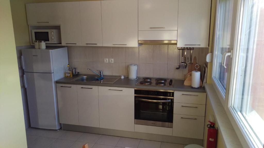 Apartment Nina, Междугорье, Босния и Герцеговина