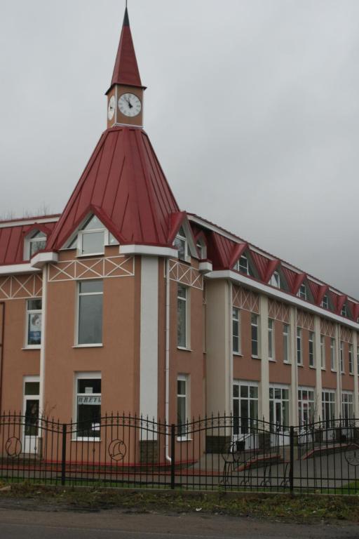 Мини-отель Лида, Вырица