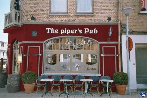 The Pipers, Мидделкерк, Бельгия