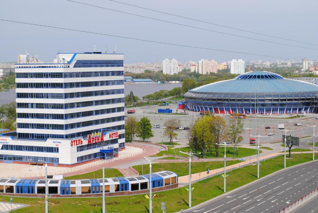 Отель Арена Минск, Беларусь