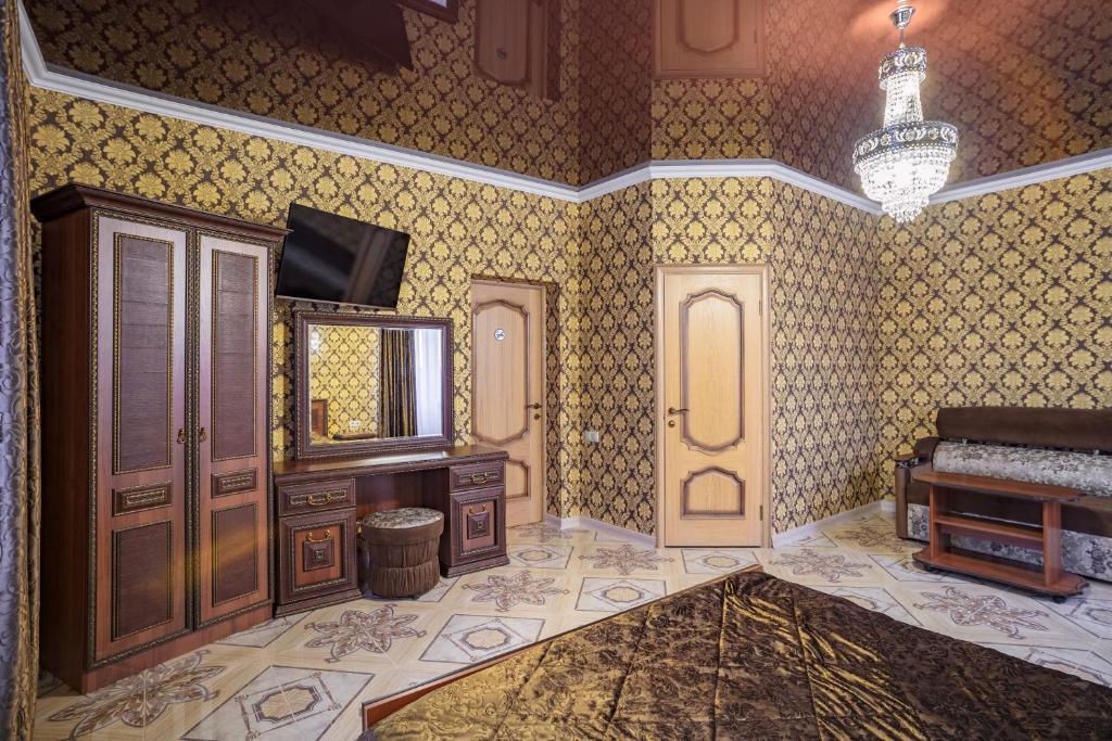 Гостевой дом Дива, Краснодар