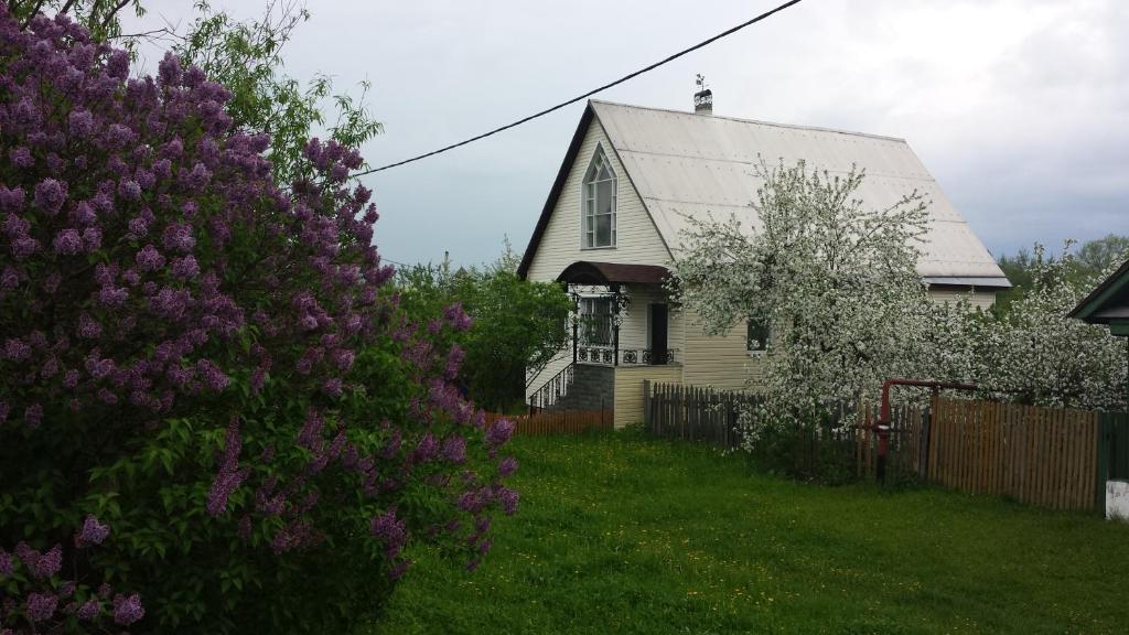 Гостевой дом У Алекса, Суздаль