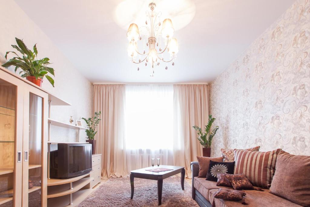 Royal Stay Group Apartments - Prospekt Nezavisimos, Минск, Беларусь