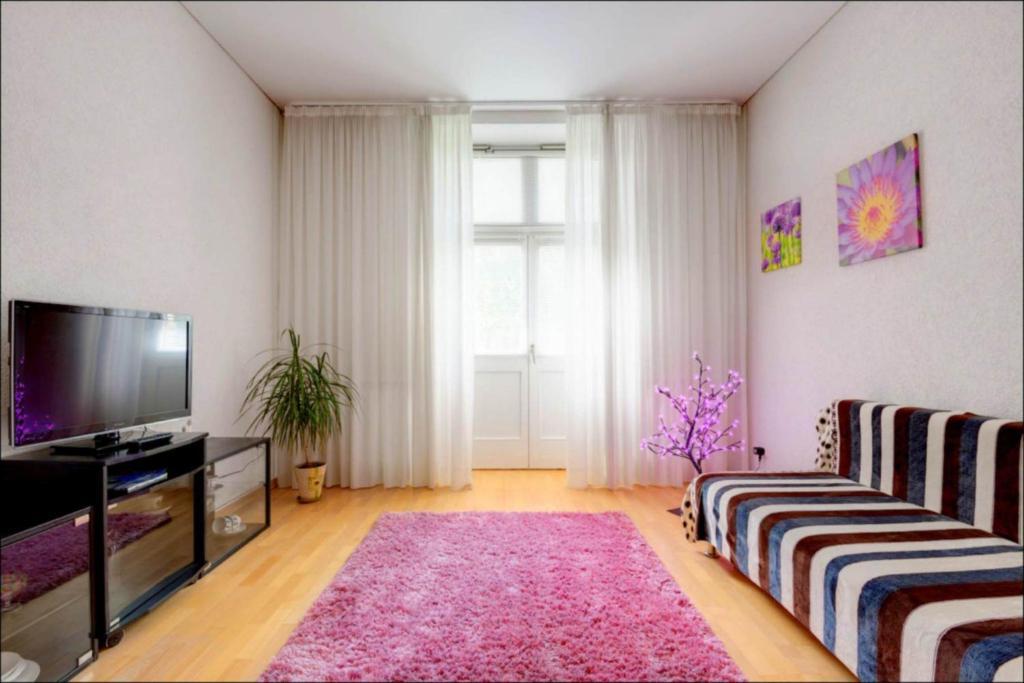 Апартаменты Фрунзе 9, Минск, Беларусь