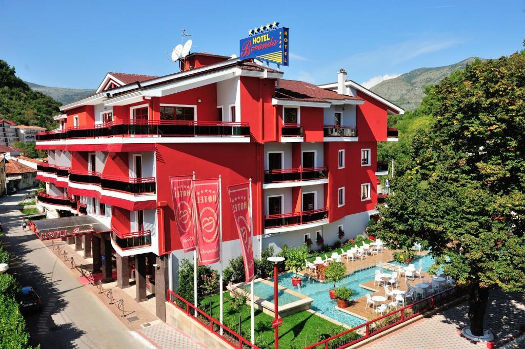 Hotel Bevanda, Мостар, Босния и Герцеговина