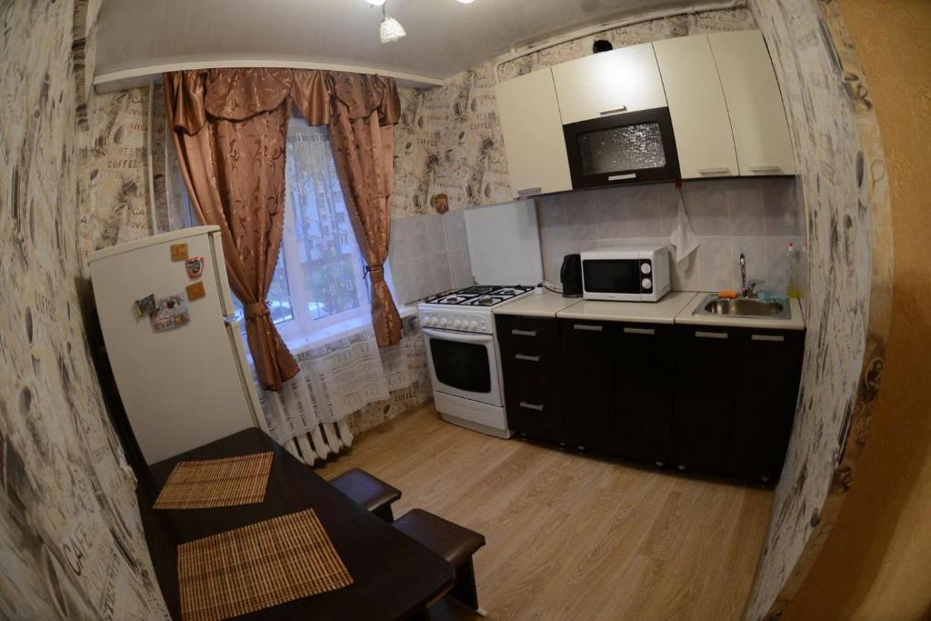 Апартаменты Фрунзе 45а, Витебск, Беларусь
