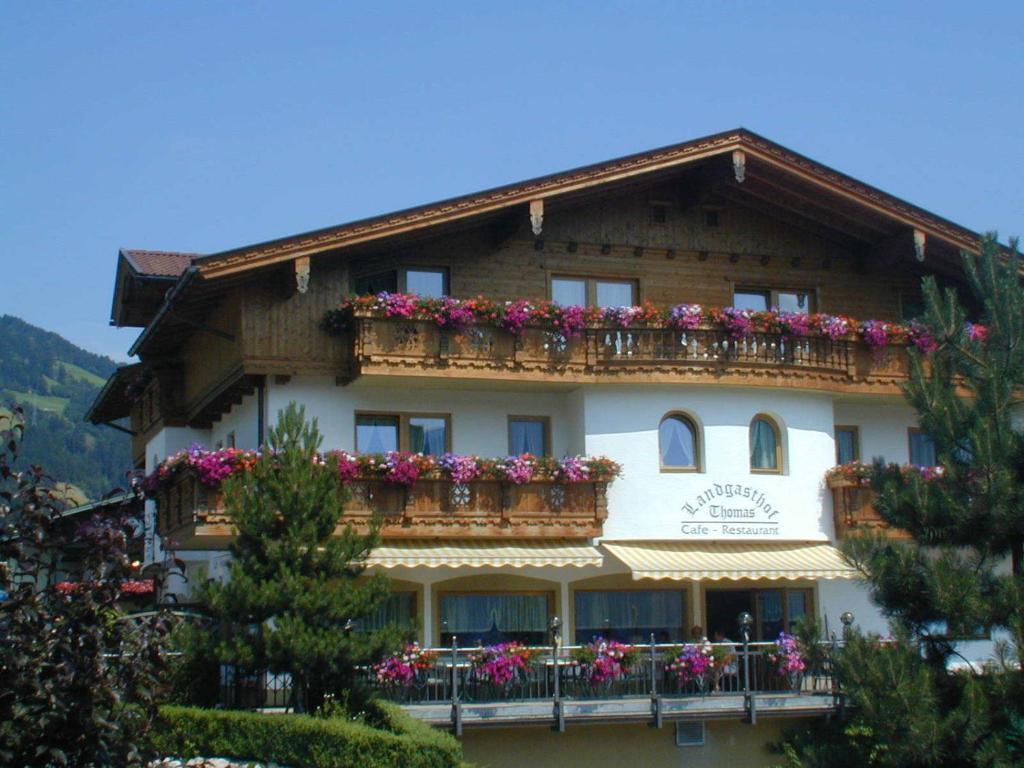 Apart Heim, Альпбах, Австрия