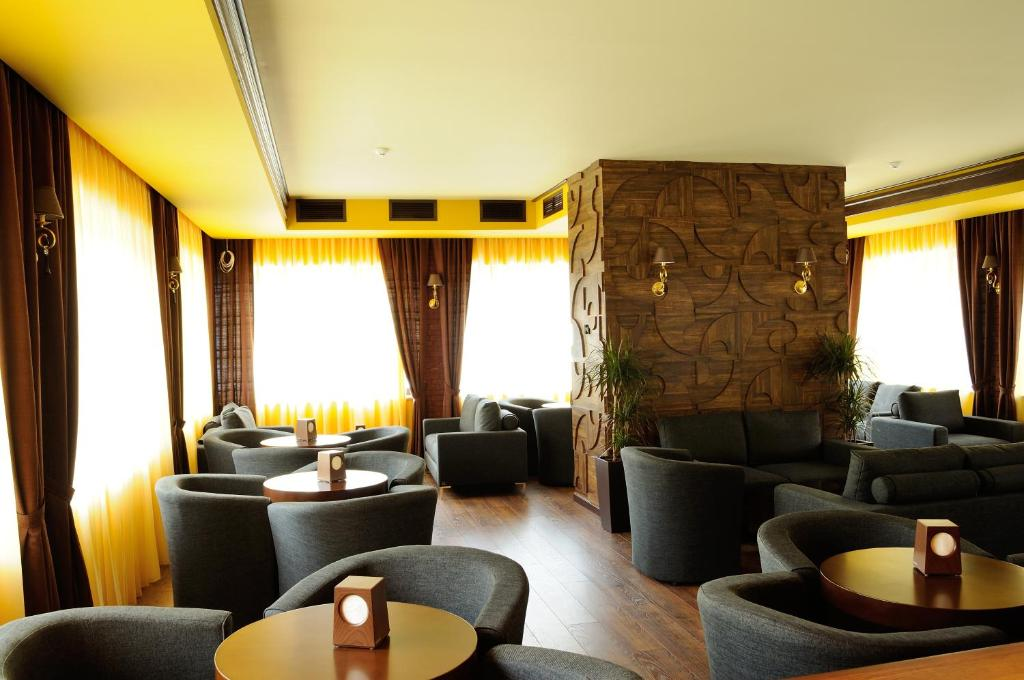 Курортный отель Nairi