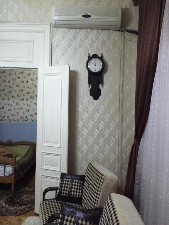 Апартаменты На Магомаева 29