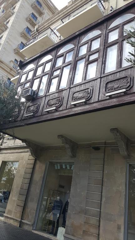 Апартаменты На проспекте Нефтяников 5, Баку, Азербайджан