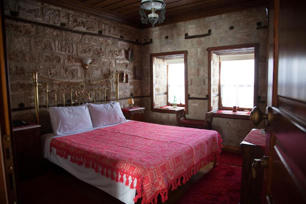 Hagiati Guesthouse