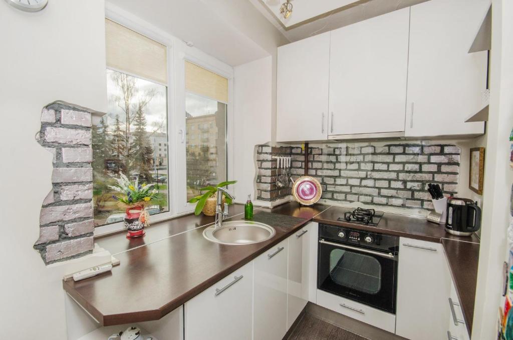 Апартаменты на Калинина, Минск, Беларусь