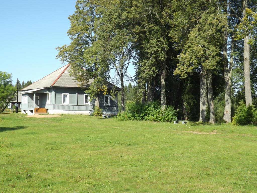 Гостевой дом В краю лесов и озер, Бологово