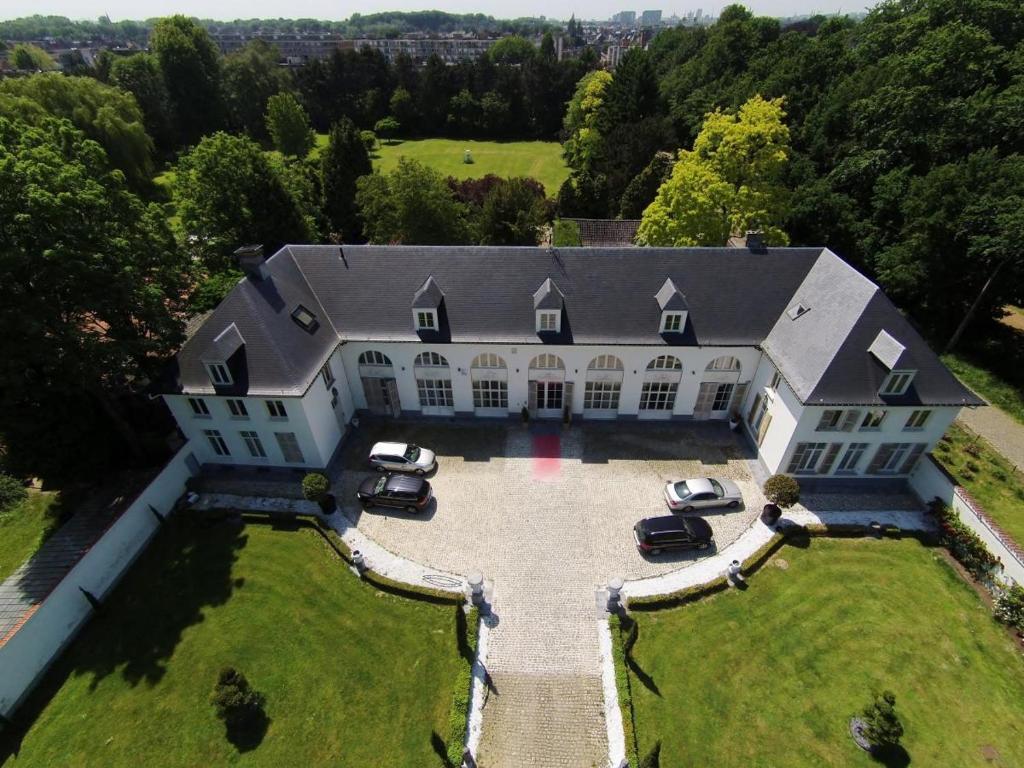 Luxury Apartments Arendshof, Антверпен, Бельгия