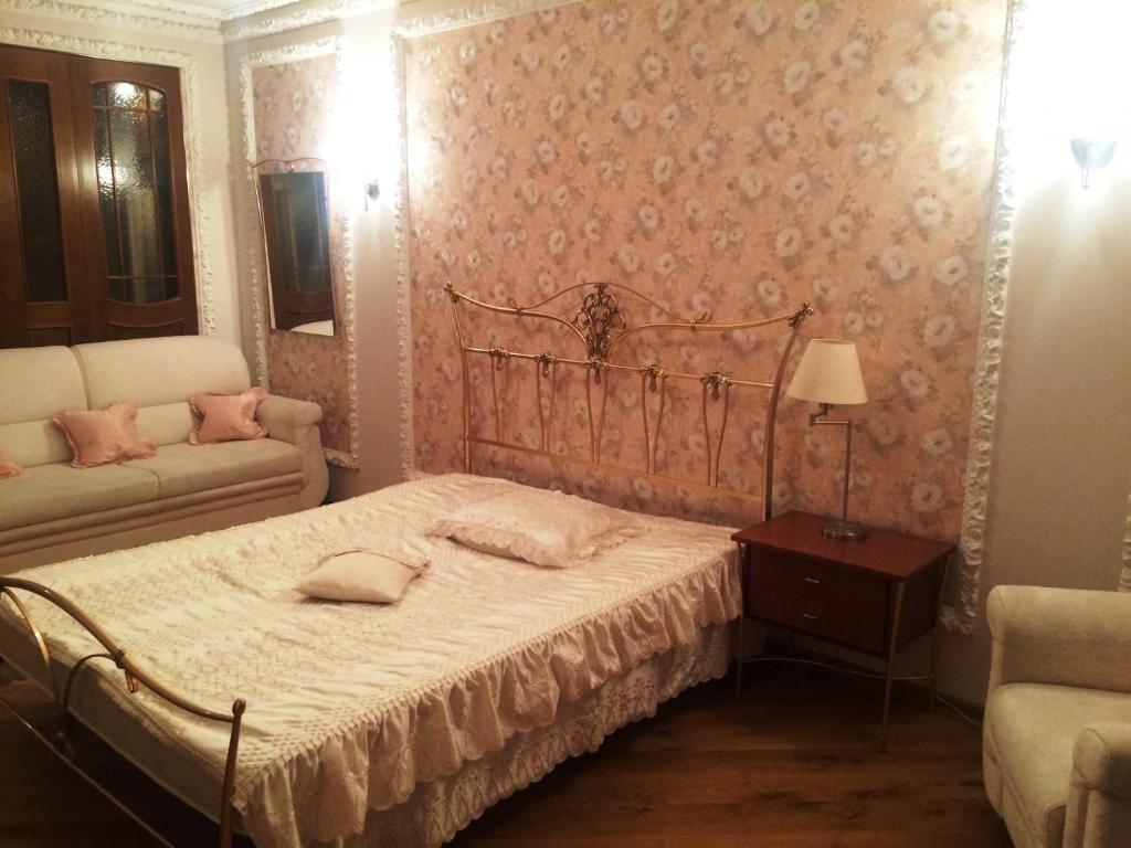 Апартаменты На Павшинском бульваре, Красногорск