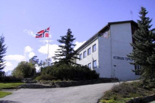 Hedmarktoppen, Хамар, Норвегия