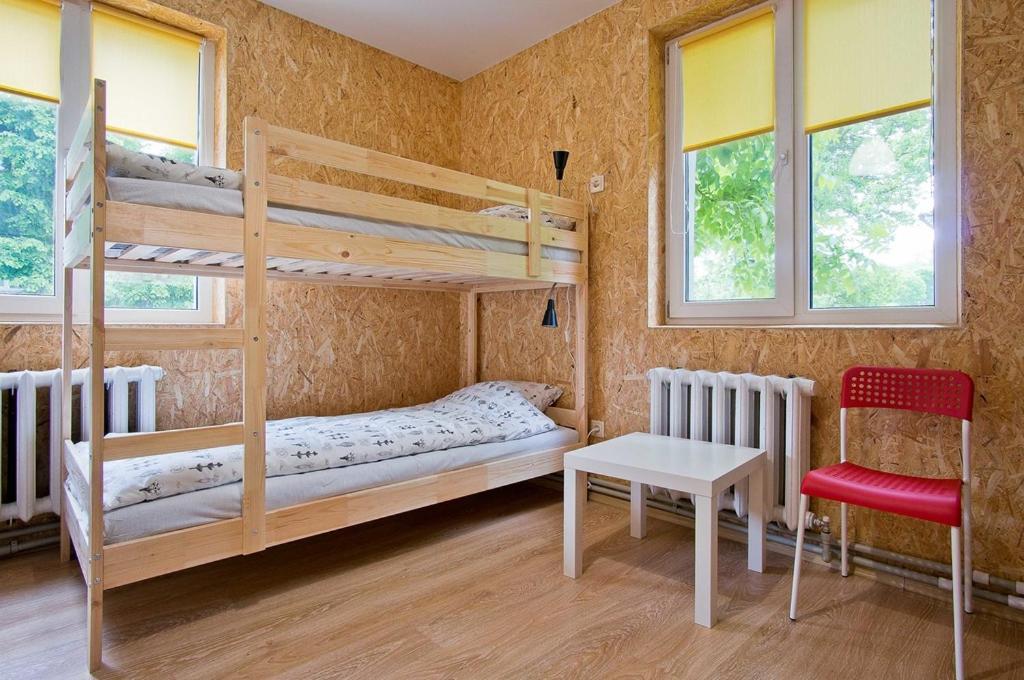 Хостел Дом для тебя, Минск, Беларусь