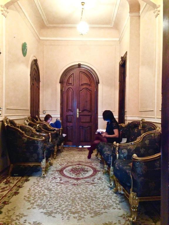 Хостел на Курской, Москва