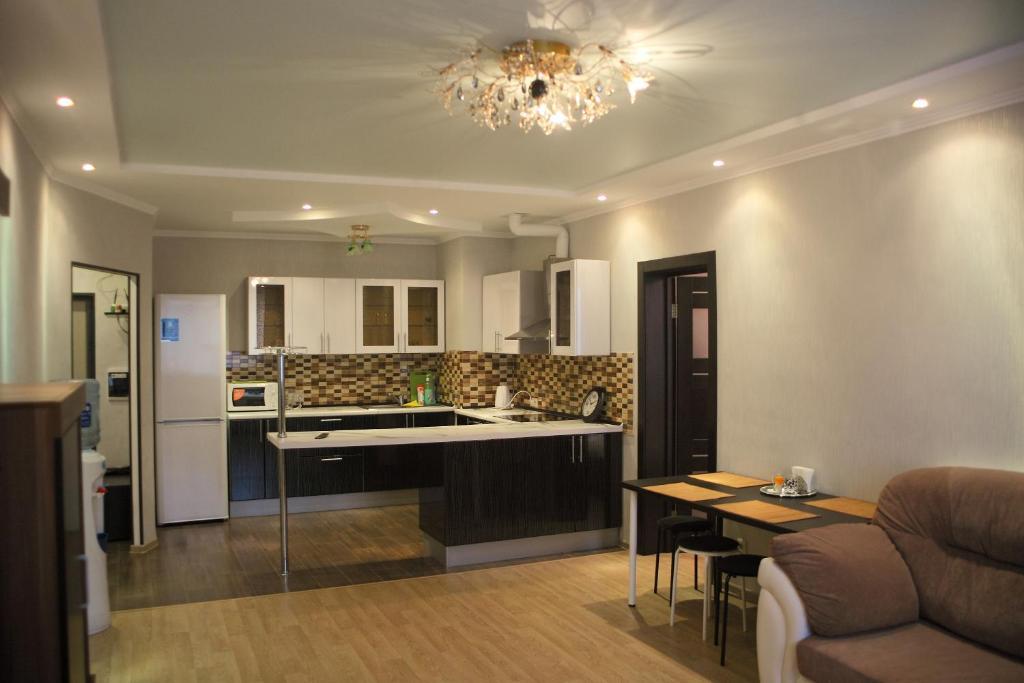 Апартаменты Крокус River Side, Красногорск