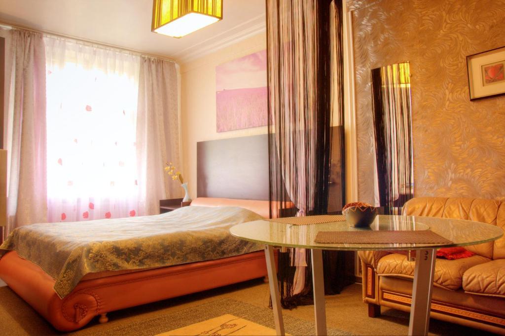 One-Bedroom Apartment Nezavisimosti 33, Минск, Беларусь