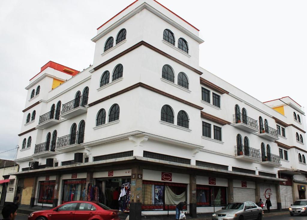 Хостел Andaina Youth Hostel, Оахака-де-Хуарес